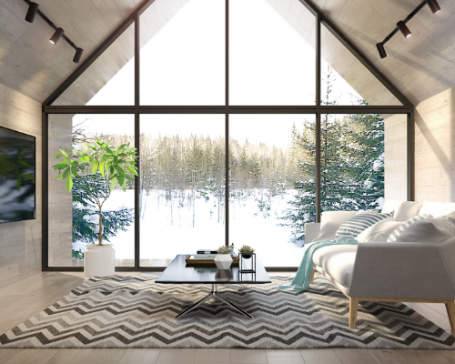 Choose the perfect windows for your home